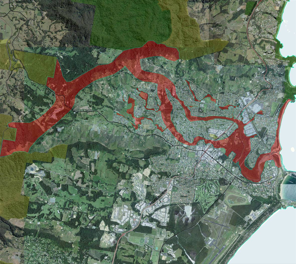 map-coffs-creek-connections